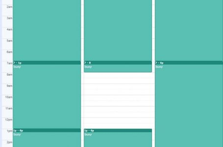 Yes Calendar